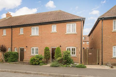 3 bedroom end of terrace house for sale - Sandwich Road, Ash, Canterbury