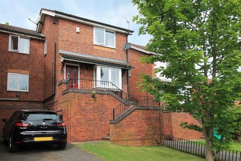 3 bedroom terraced house for sale - Pendle Crescent, Mapperley, Nottingham