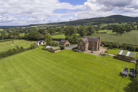 4 bedroom country house for sale - Drury Lane, Shrewsbury, SY5