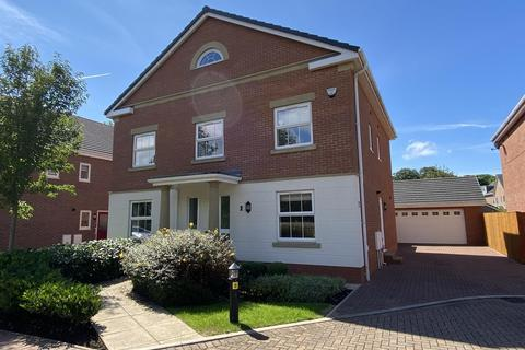5 bedroom detached house for sale - Beechwood Close, Lytham