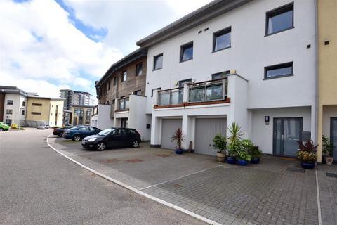 4 bedroom townhouse for sale - Maritime Quarter, Swansea
