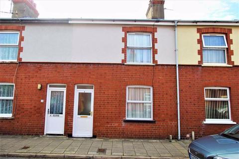 2 bedroom terraced house for sale - Spring Gardens, Aberystwyth, Trefechan