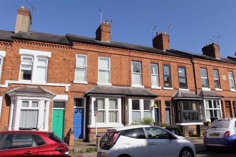 2 bedroom terraced house for sale - St Leonards Road, Clarendon Park, Leicester