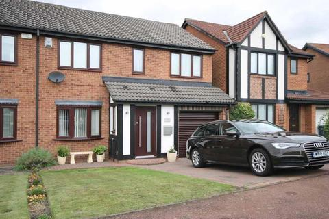 4 bedroom semi-detached house for sale - The Glade, North Walbottle, Newcastle Upon Tyne