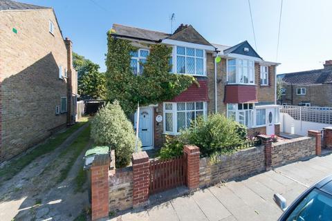 3 bedroom semi-detached house for sale - Rosebery Avenue, Ramsgate