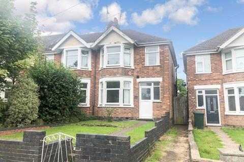 3 bedroom terraced house to rent - Riverside Close, Whitley, CV3 4AT