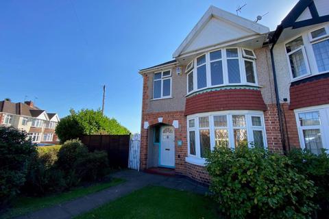 3 bedroom semi-detached house to rent - Mary Herbert Street, Cheylesmore, CV3 5ER