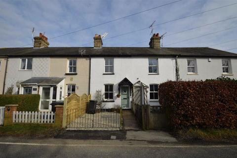 2 bedroom cottage for sale - Poplar Cottages, Mill Street, Hastingwood, CM17