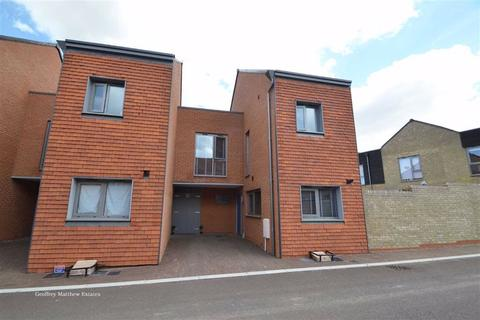 2 bedroom end of terrace house for sale - Thistle Mead Lane, Newhall, Harlow, Essex, CM17