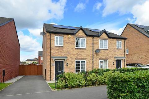 3 bedroom semi-detached house for sale - Highfield Lane, Waverley, Rotherham