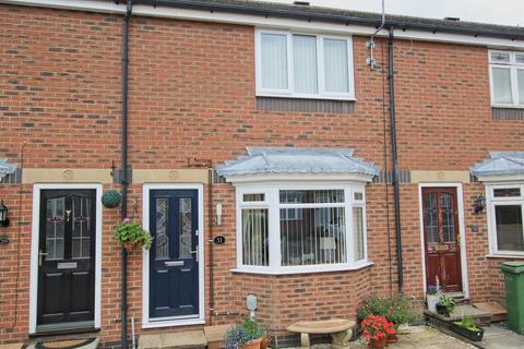 2 bedroom terraced house for sale - Carlton Rise, Beverley