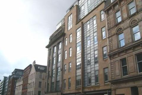 2 bedroom flat to rent - HUTCHESON STREET, GLASGOW, G1 1SN