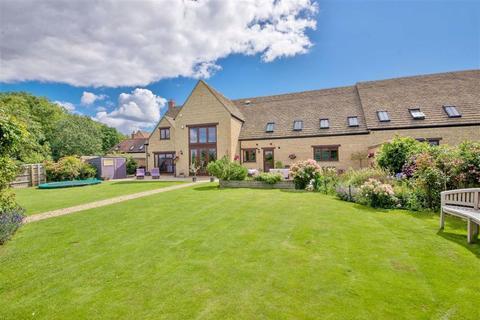 5 bedroom house for sale - Ingleby Paddocks, Enslow