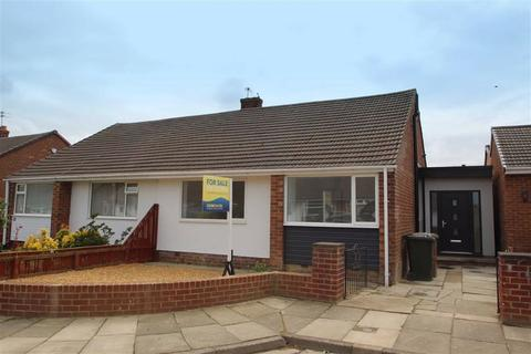 3 bedroom semi-detached bungalow for sale - Tilbury Grove, Marden Farm, NE30