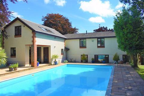 4 bedroom detached house for sale - Gwerneinon Road, Derwen Fawr, Swansea