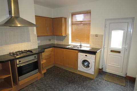 2 bedroom terraced house to rent - 219 Myrtle Road Heeley Sheffield