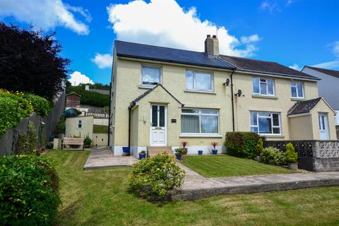 3 bedroom semi-detached house for sale - 10 Brookside Villas, Amroth, Narberth