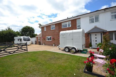 4 bedroom semi-detached house for sale - Magdalen Lane, Bridport