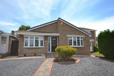 3 bedroom detached bungalow for sale - Stuart Way, Bridport