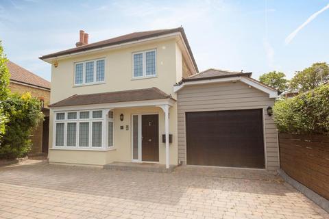 4 bedroom house - Ramsgate Road, Broadstairs