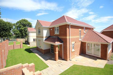 5 bedroom detached house for sale - Ridgeway Heights ,Ridgeway Hill, Newport