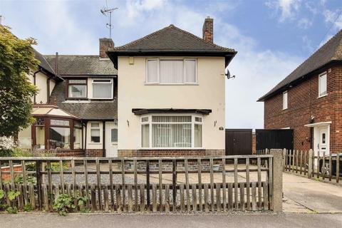 3 bedroom semi-detached house for sale - Long Hill Rise, Hucknall, Nottinghamshire, NG15 6GN