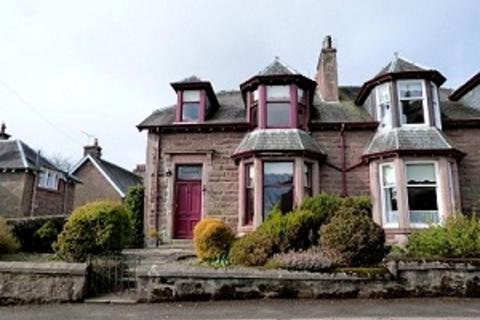 4 bedroom detached house to rent - Station Road, , Muthill, PH5 2AR