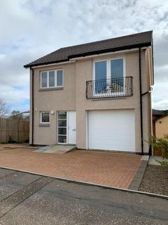 4 bedroom townhouse to rent - Rossie Place, , Auchterarder, PH3 1AR