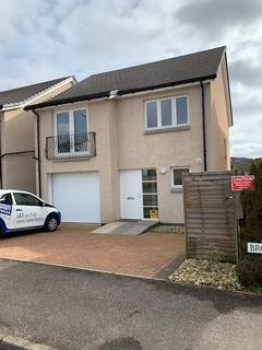 4 bedroom townhouse to rent - Rossie Place, Auchterarder, PH3