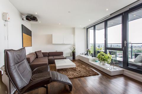 2 bedroom flat for sale - Cadmium Square, E2