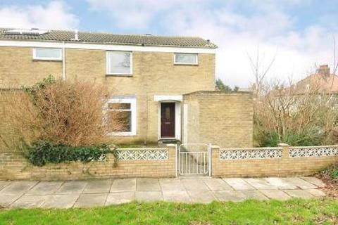 3 bedroom end of terrace house to rent - Trafford Road,  Headington,  OX3