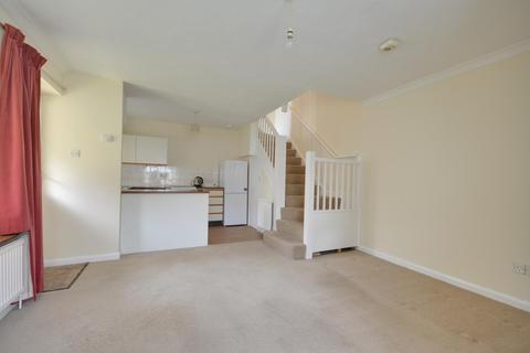 1 bedroom terraced house to rent - Dovedale Close, Harefield, UB9 6EE