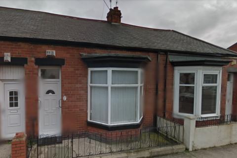 2 bedroom terraced house to rent - St. Leonard Street, Sunderland, Tyne and Wear, SR2