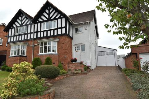 3 bedroom semi-detached house for sale - Willow Road, Bournville, Birmingham, West Midlands, B30