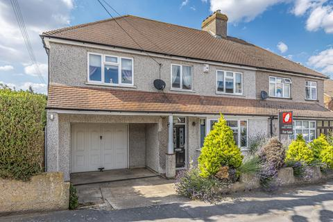 5 bedroom semi-detached house for sale - Mill Road Dartford DA2