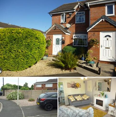 2 bedroom end of terrace house for sale - LONGBOAT QUAY, OFF NORTHFIELD ROAD, NETHERTON DY2