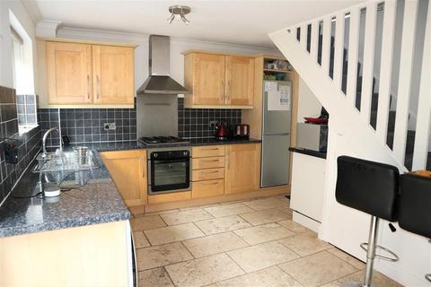 3 bedroom terraced house for sale - Silver Spring Close, Northumberland Heath, Kent, DA8 1EG