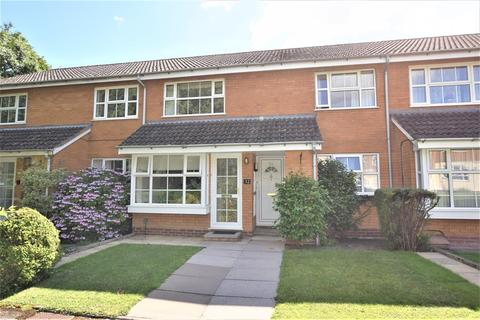 2 bedroom maisonette for sale - St. Lawrence Close, Knowle, Solihull, B93 0EU