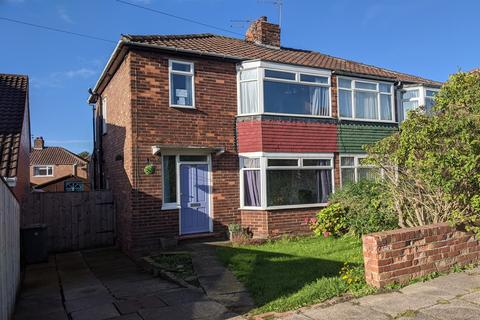3 bedroom semi-detached house for sale - Roseberry Road, Norton, TS20