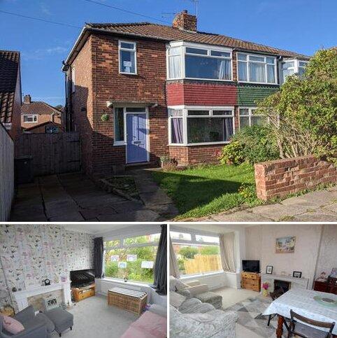 3 bedroom semi-detached house for sale - Roseberry Road, Norton, TS20