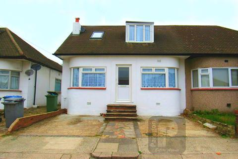5 bedroom bungalow to rent - Hill way, Kingsbury, London, NW9