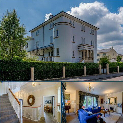 5 bedroom townhouse for sale - The Park, Cheltenham, Gloucestershire, GL50