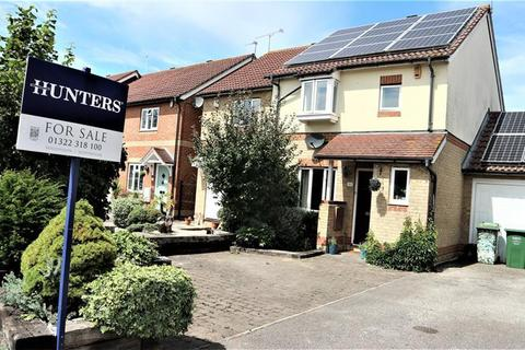3 bedroom semi-detached house for sale - Cookson Grove, Northumberland Heath, Kent, DA8 1YE