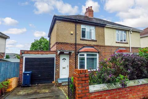 2 bedroom semi-detached house for sale - Home Avenue, ., Gateshead, Tyne and Wear, NE9 6TX