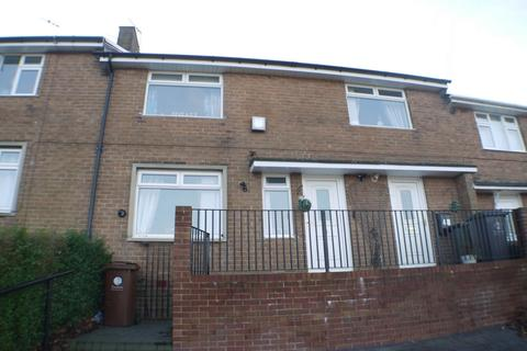 3 bedroom terraced house to rent - Woodhead Road, Prudhoe, NE42