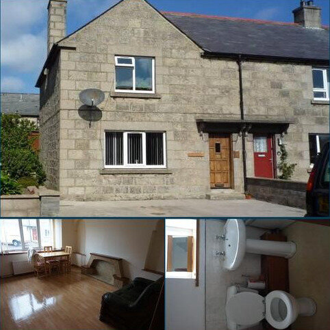 2 bedroom terraced house to rent - Glenbuchty Place, Fraserburgh, AB43
