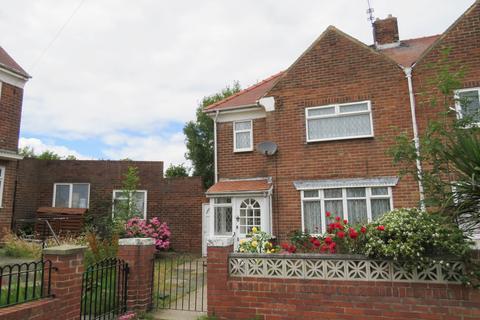 2 bedroom semi-detached house for sale - Langhurst, Ryhope