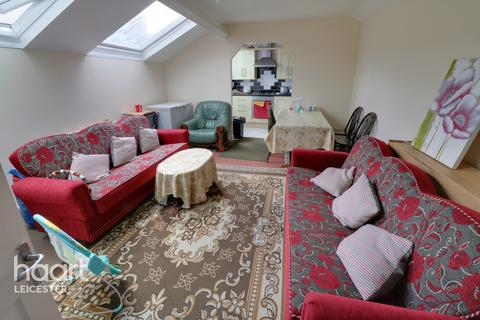 1 bedroom flat for sale - Mere Road, Leicester