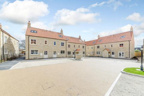 3 bedroom townhouse for sale - 12A, Black Swan Yard, Helmsley, North Yorkshire