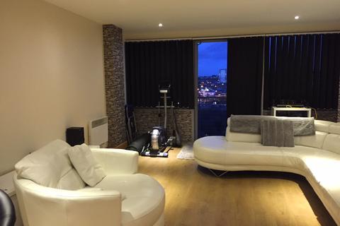 2 bedroom flat to rent - Echo Building, West Wear Street, Sunderland SR1